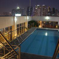 HS Solana Pool Deck 19