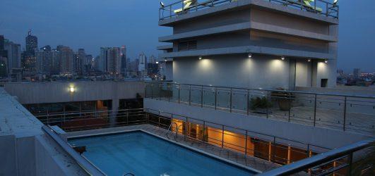 HS Solana Pool Deck 5