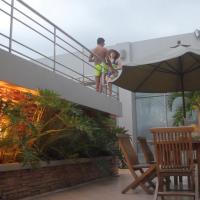 Solana Pool