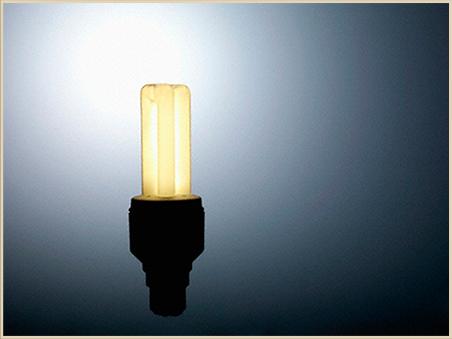 The Flourescent Lamp